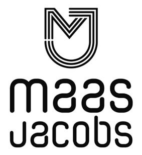 Maas Jacobs logo