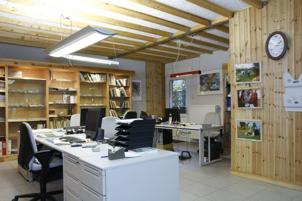 vrc kantoor