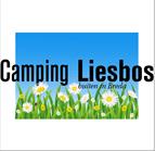 camping liesbos logo